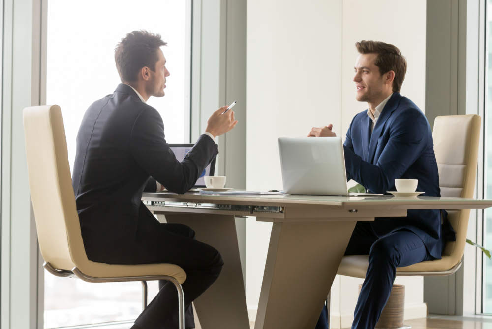 Small Business Consultation